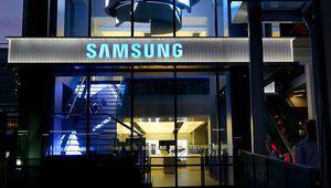 Samsung investit 139 milliards d'euros dans sa future croissance