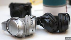 Le Bose QC 35 II désormais compatible avec Alexa