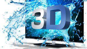 Résultats de sondage – TV 8K: la 3D sans lunettes vous intéresse