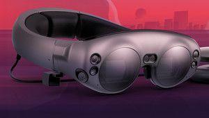 Magic Leap One: le casque de réalité augmentée arrive… à 2295$