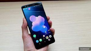 HTC annonce des résultats en chute libre