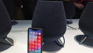 Samsung Galaxy Home, l'enceinte connectée rivale du HomePod