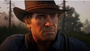 Red Dead Redemption 2: une vidéo de gameplay qui tabasse