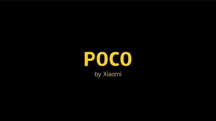 Xiaomi lance une nouvelle marque de smartphone: Poco
