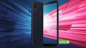 Le Asus Zenfone Max Pro M1 à moins de 200€ arrive enFrance