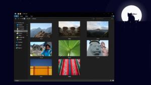 Le thème sombre arrive pour l'explorateur de fichiers de Windows 10