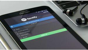Spotifyteste le zapping des pubs pour les non abonnés