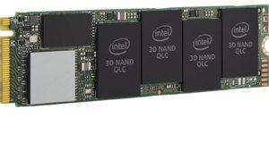 SSD 660P: Intel casse le prix des SSD NVMe/PCIe