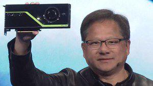 Nvidia annonce son nouveau GPU Turing et tease la GeForce RTX 2080
