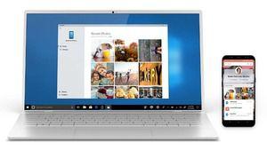 Windows 10: une appli pour accéder aux photos sur son mobile Android