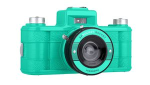 Le Sprocket Rocket de Lomography en version Teal 2.0