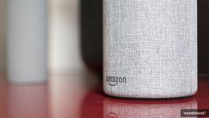 Un hack transforme les Amazon Echo en espions