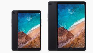 Xiaomi présente sa Mi Pad 4 Plus, une tablette 10 pouces à 250€