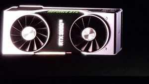 Les GeForce RTX 2080, RTX 2080 Ti et RTX 2070 dévoilées par Nvidia