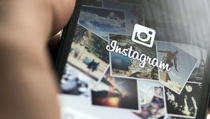Instagram: les comptes piratés avec perte d'accès se multiplient