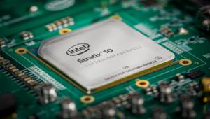 Foreshadow, une nouvelle faille sur les puces Intel