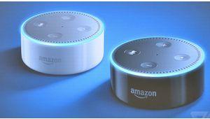 Amazon: l'université de Saint-Louis va s'équiper de 2300 Echo Dot