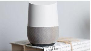 Google: un premier assistant avec écran dans les tuyaux?
