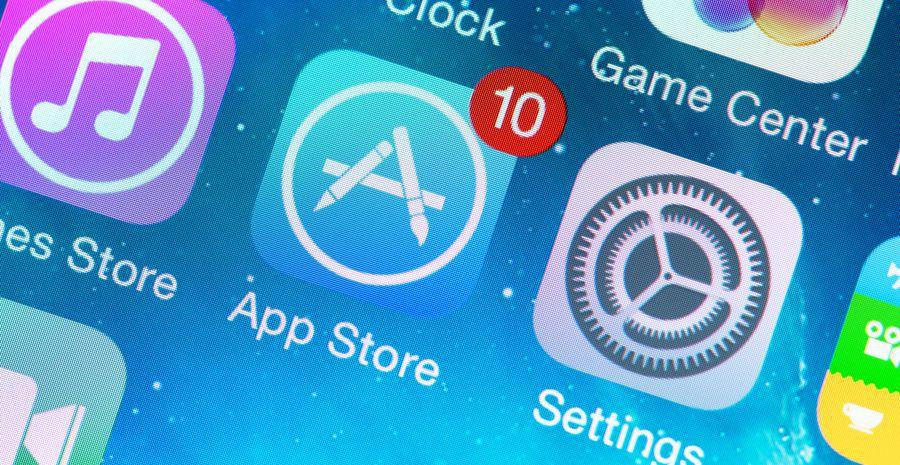 Apple bannit 25 000 applications de paris — Chine
