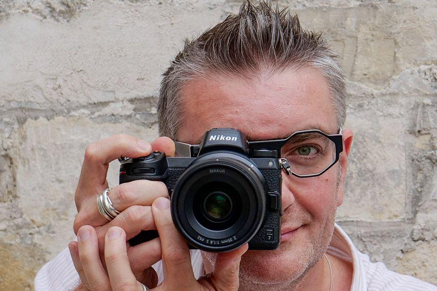 Nikon Z7 prise en main