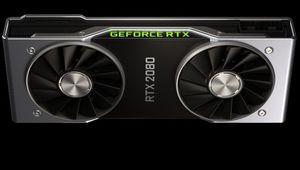 Nvidia GeForce RTX 20: le point sur les caractéristiques et les prix