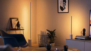 Philips Hue Signe et Hue Play: deux nouveaux luminaires au catalogue