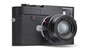 Leica M10-P: déclenchement silencieux et écran tactile
