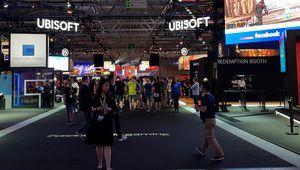 Gamescom 2018– Visite des stands Blizzard, Ubisoft, Farming Simulator