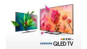 Les téléviseurs Samsung 2018 reçoivent la certification HDR10+