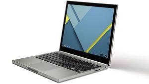 Pas d'applications Linux pour les Chromebook trop anciens