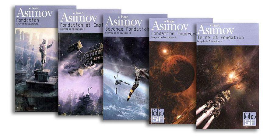 Folio SF Asimov Fondation.jpg