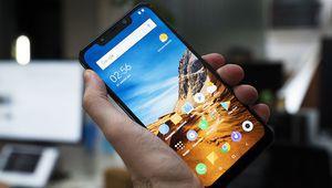Prise en main du (Xiaomi) PocophoneF1, le tueur de OnePlus6