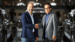 Voiture autonome: Toyota investit 500 millions de dollars dans Uber