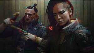 Les 48 min de gameplay de Cyberpunk 2077 en vidéo4K