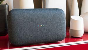 Labo – Prise en main audio du Google Home Max