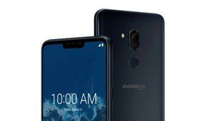 LG présente son premier smartphone sous Android One