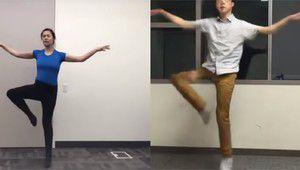 Il sera bientôt possible de faire danser n'importe qui en vidéo