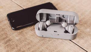 """IFA 2018 – Audio Technica lance ses premiers écouteurs """"true wireless"""""""