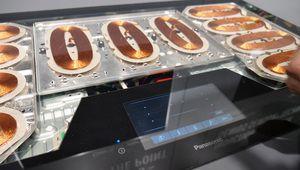IFA 2018 – Une plaque de cuisson bardée de technologie chez Panasonic