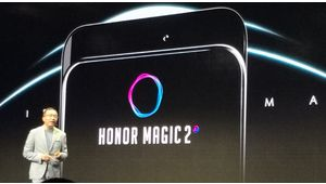 IFA 2018 – Honor tease le Magic 2 et son appareil photo escamotable
