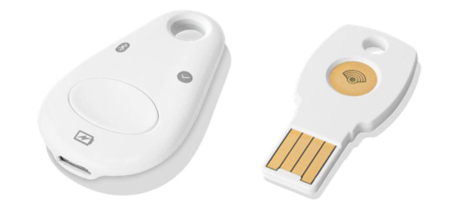 Titan Security: Google lance sa clé de sécurité physique à 50$