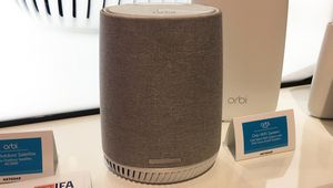 IFA 2018 – Orbi Voice, quand le Wi-Fi Mesh de Netgear devient enceinte