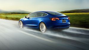Tesla Model3, une assurance aussi chère qu'une Porsche 911
