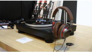 IFA 2018 – Audio-Technica rajeunit le MSR7, son casque filaire phare