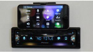IFA 2018 – Pioneer SPH-10BT, quand smartphone et autoradio fusionnent