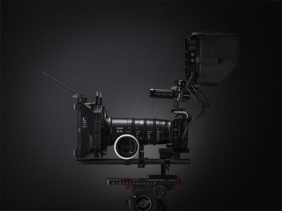 fujifilm x-t3 et vidéo