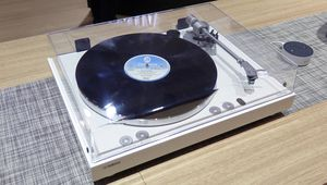 IFA 2018 –Yamaha annonce la première platine vinyle multiroom