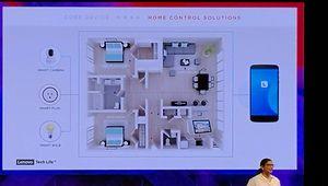 IFA 2018 – Lenovo explique sa vision de la maison connectée