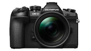 Bon plan – ODR de 200€ pour l'achat d'un Olympus OM-D E-M1 MarkII