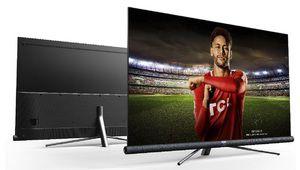 IFA 2018 – Le téléviseur TCL 55DC760 succède au célèbre U55C7007